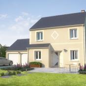 Terrain 380 m² Dammartin-en-Goële (77230)