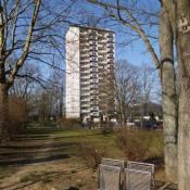 Mainz, Appartement 4 pièces,