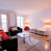 location Appartement 2 pièces Paris 7ème