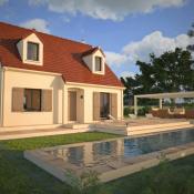 Maison 5 pièces + Terrain Nonancourt