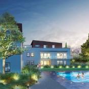 produit d'investissement Appartement 3 pièces Saint-Cyr-Au-Mont-d'Or