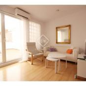 Stadtzentrum Madrid, Apartment 2 rooms, 85 m2