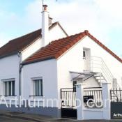 Vente maison / villa Mormant 199990€ - Photo 1
