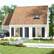 Maison 4 pièces + Terrain Vaux-sur-Seine