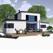 Maison 6 pièces + Terrain Chevrolière