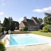 vente Maison / Villa 10 pièces Sarlat-la-Canéda