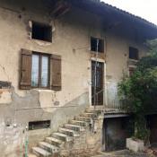 Laizé, Maison de village 5 pièces, 70 m2