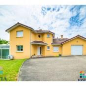 vente Maison / Villa 6 pièces Polliat