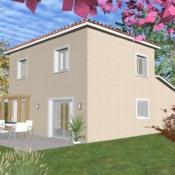 Maison 4 pièces + Terrain Estrablin