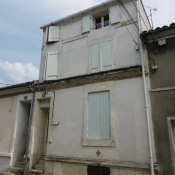 Saintes, moradia em banda 5 assoalhadas, 85 m2