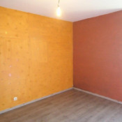 vente Appartement 3 pièces St Vallier