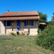 vente Maison / Villa 4 pièces Larroque