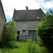 vente Maison / Villa 3 pièces Cosne cours sur Loire