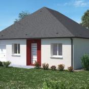 Maison 4 pièces + Terrain Châtellerault