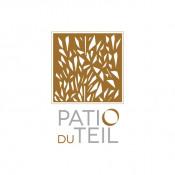 Patio du Teil - Nîmes
