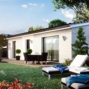 Terrain 572 m² Montélimar (26200)