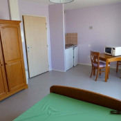 Location appartement St jean d angely 350€ CC - Photo 4