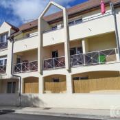 Ballancourt sur Essonne, Appartement 2 pièces, 40 m2