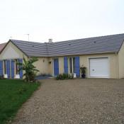vente Maison / Villa 4 pièces Joué-l'Abbé
