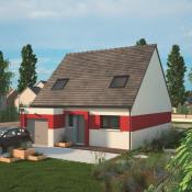 Maison 6 pièces + Terrain Miserey-Salines