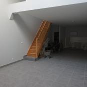 Fontenay sous Bois, Duplex-Haus 3 Zimmer, 80,8 m2
