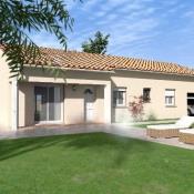 vente Maison / Villa 4 pièces Saint-Maurice-d'Ibie