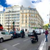 Paris 11ème, 103 m2