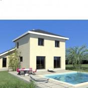 Maison 5 pièces + Terrain Saint-Etienne-de-Crossey