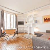 Levallois Perret, Appartement 2 pièces, 42 m2