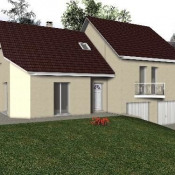 Maison avec terrain Miserey-Salines 100 m²
