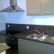 Plabennec, Apartment 2 rooms, 42 m2