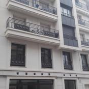 Levallois Perret, 90 m2