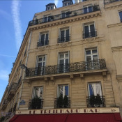 Paris 8ème, квартирa 5 комнаты, 103 m2