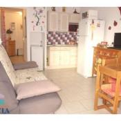 vente Appartement 3 pièces Bormes les Mimosas