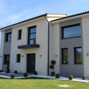 Maison 4 pièces + Terrain Saint-Bernard