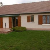 vente Maison / Villa 4 pièces Amilly