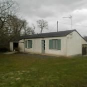 vente Maison / Villa 3 pièces Guichen