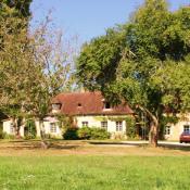 Saint Martin des Combes, Anwesen 15 Zimmer, 430 m2