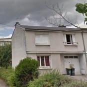 Bourges, Maison / Villa 4 pièces, 71 m2