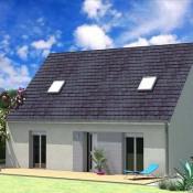 Maison 7 pièces + Terrain Chennevières-sur-Marne