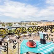 Barcelone, Appartement 2 pièces, 53 m2