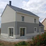 Maison 6 pièces + Terrain Val-de-Reuil