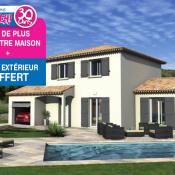 Maison 4 pièces + Terrain Saint-Victor-la-Coste