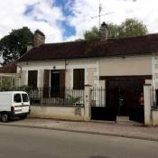 vente Maison / Villa 3 pièces Chevannes
