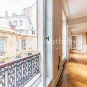 Paris 7ème, Appartement 6 pièces, 150 m2