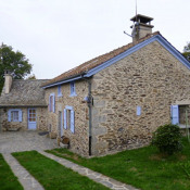 Vente maison / villa Lafeuillade En Vezie