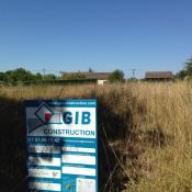 Terrain 440 m² Fargues-Saint-Hilaire (33370)