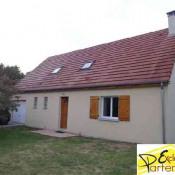 vente Maison / Villa 6 pièces Secteur Marcilly sur Eure