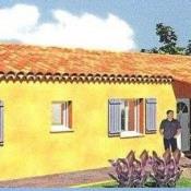 Maison 4 pièces + Terrain Bessan