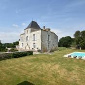 Niort, Château 11 pièces, 500 m2